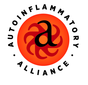autoinflammatory alliance logo