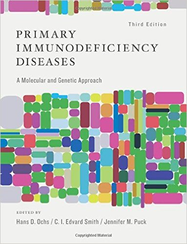 Primary Immunodeficiency Diseases: A Molecular and Genetic Approach includes a chapter on Recurrent Fever Syndromes written by experts Dr. Kastner, Dr. Hoffman, and Dr. Broderick. Information on SURFS is included. This book is sold here on Amazon.