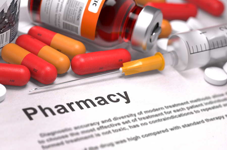 Some medications used to treat autoinflammatory diseases can only be obtained through a specialty pharmacy. Photo by tashatuvango/Bigstockphoto